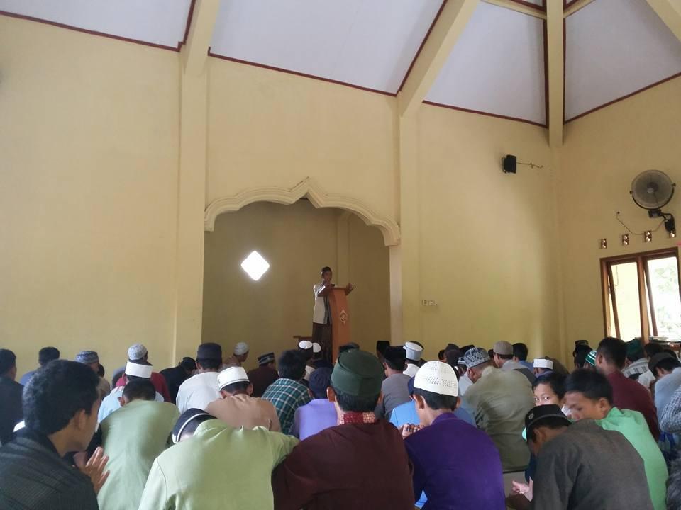 Berbasis IT, Santri Tetap Tahu Adab Membaca Al Quran